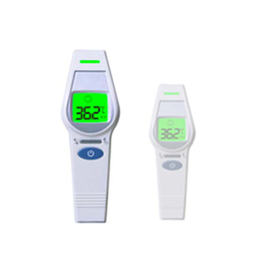 One Second Fast Reading Infrared Forehead Thermometer