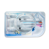 Disposable Medical Single/double/triple Lumen Central Venous Catheter Kit