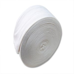 High Elastic Medical Tubular Gauze Compression Bandage
