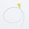 Medical PVC Nasogastric Feeding Tube for Single Use