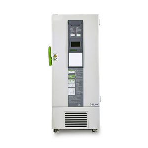 Dual System -86 Degree ULT Vertical Vaccine Freezer with 7 Inch LCD Display 408L