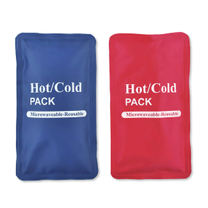 Reusable Gel Therapy Hot Cold Compress Pack