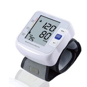 Wrist Type Blood Pressure Machine for Bp Check