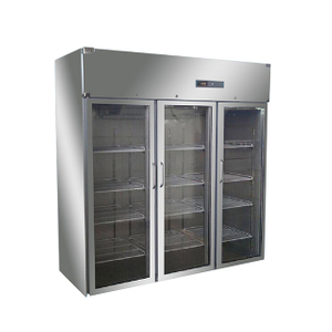 Medical Grade Use 1500L 2-8 Degree Pharmacy Refrigerator for Drug Storage