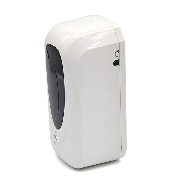 Large Capacity 1000ml Touchless Infrared Sensor Automatic Soap Foam Dispenser