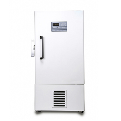 Medical Cryogenic Equipment -86 Degree Ultra-low Temperature Freezer 188L