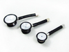 ELITE Type Stainless Steel cardiology Stethoscope Gift Set